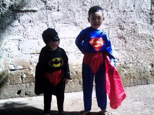 double heroes