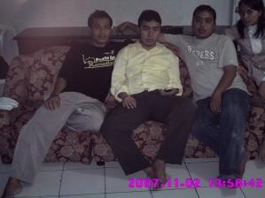 2 adik ku