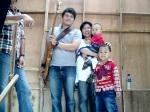 gitaris ada band