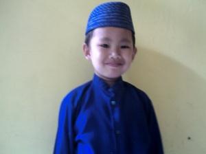 Fathurrahman Alanza Aditya (zio)